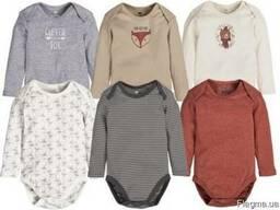 Детская одежда новая бирки розница и опт от немецкого бренда