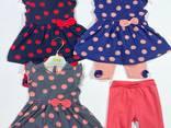 Детская одежда оптом из Турции - фото 6