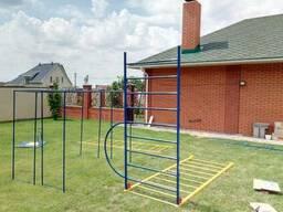 Детская площадка. Металлоконструкция Кривой Рог.