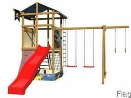 Детская площадка SportBaby №10