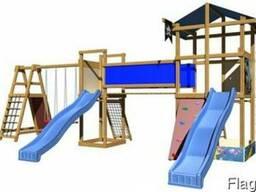 Детская площадка SportBaby №12