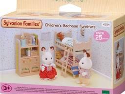 Детская спальня Sylvanian Families (4254)