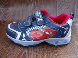 Детская спортивная обувь Disney. Не дорого - 100 грн/пара. О - фото 1