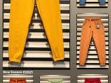 Детские брюки - фото 1