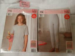 Детские домашние костюмы для девочек