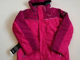 Детские горнолыжные куртки Dare2B, Regatta (Англия)