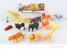Детские игрушки на экспорт