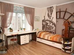 Детские комнаты - мебель в детскую