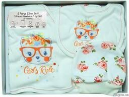 Детская одежда для новорожденных - фото 2