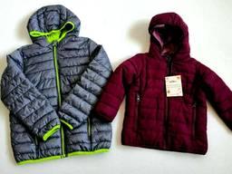 Детские легкие куртки (Германия) оптом