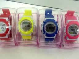 Детские наручные часы Lan Lin Sport водонепроницаемые