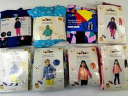 Детские непромокаемые куртки штаны (Германия)