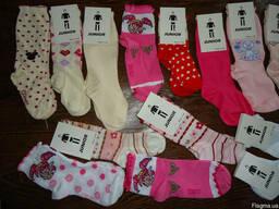 Детские носки от 3 до 12 лет. Производство: Италия.