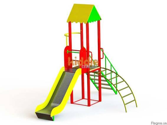 Детские игровые площадки, комплексы, песочницы качели