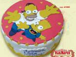 Детские торты Чернигов, торт на заказ Чернигов - фото 2