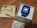 Детские умные наручные часы Smart Watch F1 - фото 3