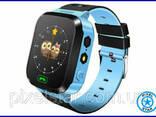 Детские умные наручные часы Smart Watch F1 - фото 1