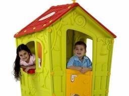 Детский домик игровой Magic Playhouse Allibert, Keter - фото 3