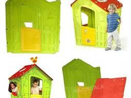 Детский домик игровой Magic Playhouse Allibert, Keter - фото 4
