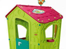Детский домик игровой Magic Playhouse Allibert, Keter - фото 5
