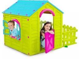 Детский домик игровой My Garden House Allibert, Keter