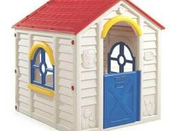 Детский домик игровой Rancho Playhouse Allibert, Keter