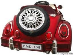 Детский электромобиль Bentley Limousine Красный - фото 3