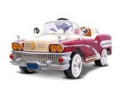 Детский электромобиль Cadillac: - Красный - фото 2