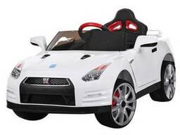 Детский электромобиль M 3279 EBLR-1: - Белый