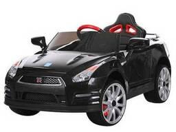 Детский электромобиль M 3279 EBLR-2: - черный
