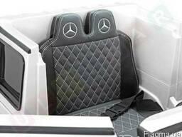 Детский электромобиль Mercedes G65 VIP: 90W, 2.4G, - фото 5