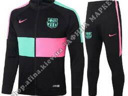 Детский футбольный костюм Барселона 2020-2021 Nike 125-135 см N12-24 3135