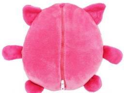 Детский худи-трансформер (толстовка) Huggle Pets