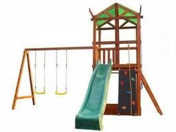 Детский игровой комплекс Babyland №3