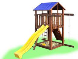 Детский игровой комплекс Компакт-1, игровая площадка