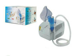 Детский компрессорный ингалятор (небулайзер) AERO KID CX. ..