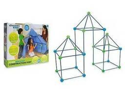 Детский конструктор домик Discovery Kids Fort