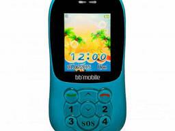 Детский мобильный телефон BB-Mobile Маячок, GPS