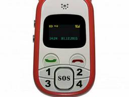 Детский мобильный телефон BB-Mobile Светлячок