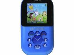 Детский мобильный телефон BB-Mobile Жучок