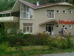 Детский оздоровительный лагерь г.Святогорск