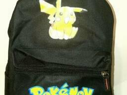 """Детский рюкзак """"Покемон"""""""