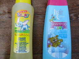 Детский шампунь Hair culture Shampoo kids, 500 мл.