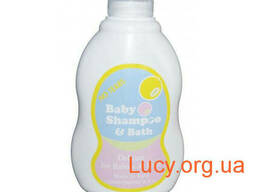 Детский шампунь и мыло (Baby&Kids shampoo & bath). ..
