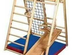 Детский спортивный комплекс, Кроха-3