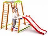 Детский спортивный уголок - Кроха - 2 Plus 1-1 - фото 3