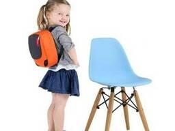 Детский стул Тауэр Baby, розовый/голубой /желтый/ белый