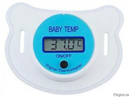 Детский термометр-соска Baby Pacifier Thermometer