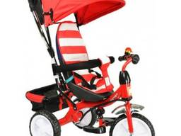 Детский велосипед KidzMotion Tobi Junior RED, BLUE, Детские велосипеды