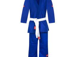 Детское кимоно для дзюдо, айкидо, джиу-джитсу, хортинга